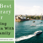 The Best Itinerary for Visiting Australia With the Family