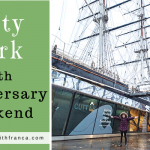 Cutty Sark 150th Anniversary Weekend