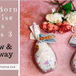 Baby Born Surprise Dolls Series 3 – Review & Giveaway
