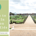6 Places to Visit In London With Kids