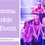 Robozuna Rumble Live Event