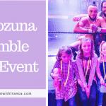 Robozuna Rumble Live Event