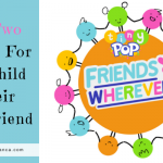 Win Two Tablets For Your Child & Their Best Friend with Tiny Pop!