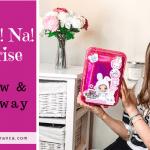Na! Na! Na! Surprise Review & Giveaway