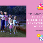 Win A Barbie Mermaid Doll To Celebrate Barbie Dreamhouse Adventures Airing On Tiny Pop