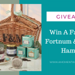 Win A Fabulous Fortnum & Mason Hamper