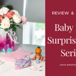 Baby Born Surprise Dolls Series 4 – Review & Giveaway