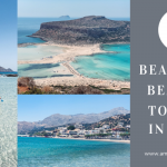 7 Beautiful Beaches To Visit In Crete