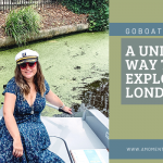 GoBoat London: A Unique Way To Explore London