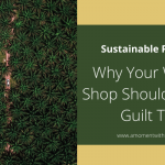 Sustainable Palm Oil – Why Your Weekly Shop Shouldn't Be A Guilt Trip