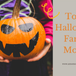 Top 5 Halloween Family Movies