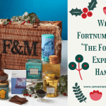 "Win A Fortnum & Mason ""The Fortnum's Express"" Hamper"