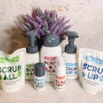 Scrubbingtons Full Scrub Range Review & Giveaway Bundle