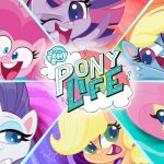 Win A Fantastic My Little Pony: Pony Life Bundle To Celebrate Easter Moves On Tiny Pop