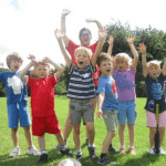 Barracudas Activity Day Camp Is Open For Easter