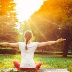 Why Should I Start Exercising Outdoors?