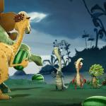 Win a Gigantosaurus Bundle to Celebrate New Episodes on Tiny Pop